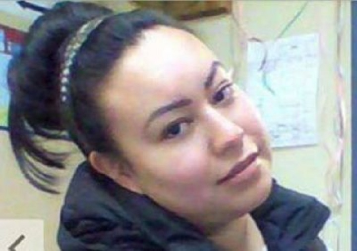 Caitlin Potts was last seen in the Okanagan in February 2016.