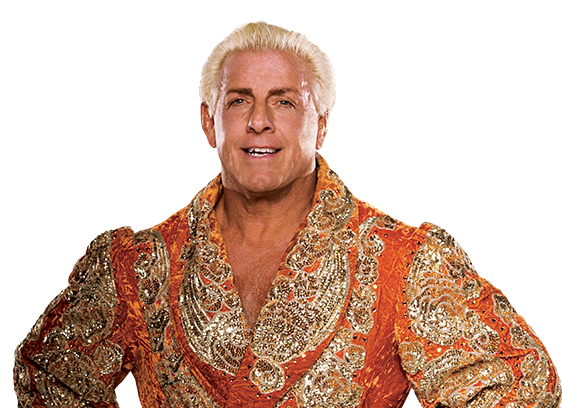 Pro wrestling Hall of Famer Ric Flair is in a medically induced coma.