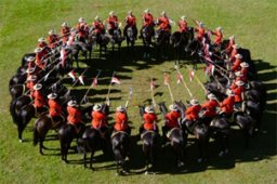 Continue reading: RCMP Musical Ride & Ray St. Germain Concert