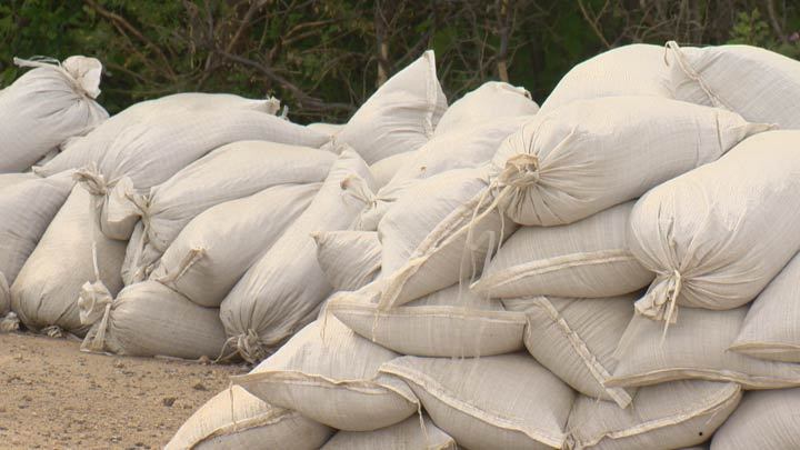 The provincial government says Saskatchewan has been quick to lend a helping hand to provinces fighting spring floods.