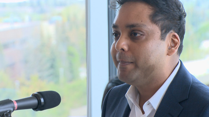 Solido president and CEO Amit Gupta said the $1.8 million investment will be used by the company to create 15 new software engineering positions.