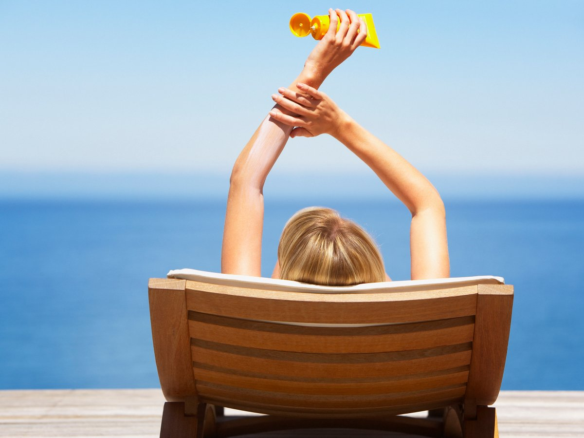 This is what you need to know about SPF.