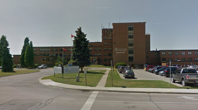 St. Thomas hospital's electricity bill surged 75 per cent since 2012 - image
