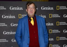Continue reading: Comedian Stephen Fry focus of blasphemy complaint: report