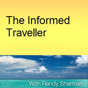 The Informed Traveller