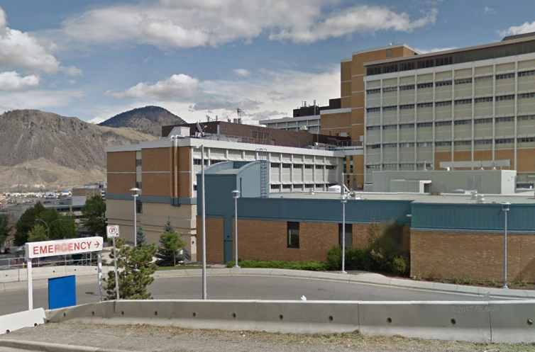 A 39-year-old man died at Royal Inland Hospital after being stabbed on Saturday, Aug. 1, 2020, police said.
