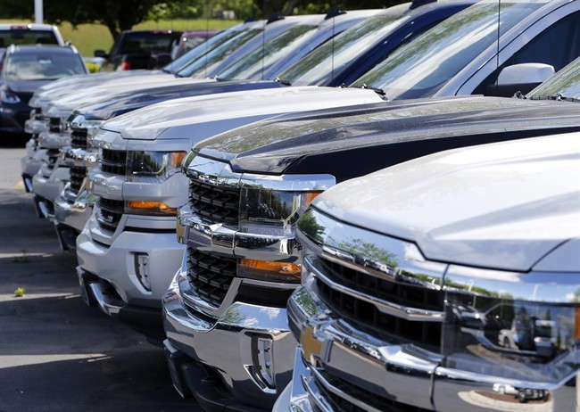 Higher interest rates could exacerbate the current trend toward longer and longer amortization periods on car loans.