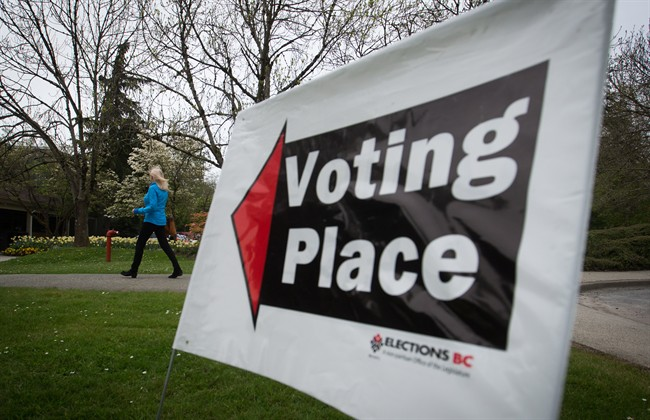 British Columbians will vote in civic elections on Oct. 20.