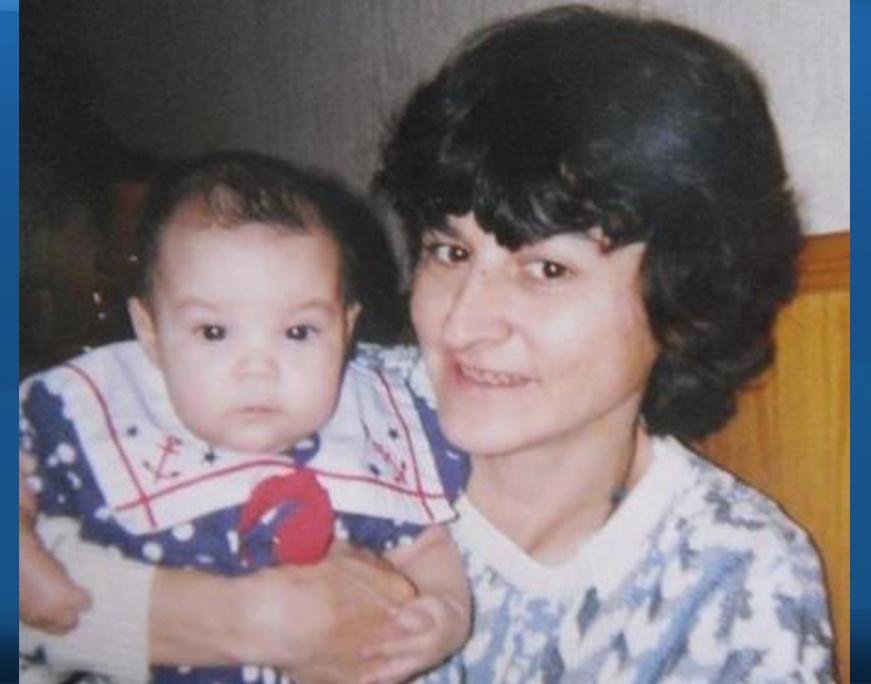 RCMP make arrest in 2007 killing of a Portage La Prairie grandmother.