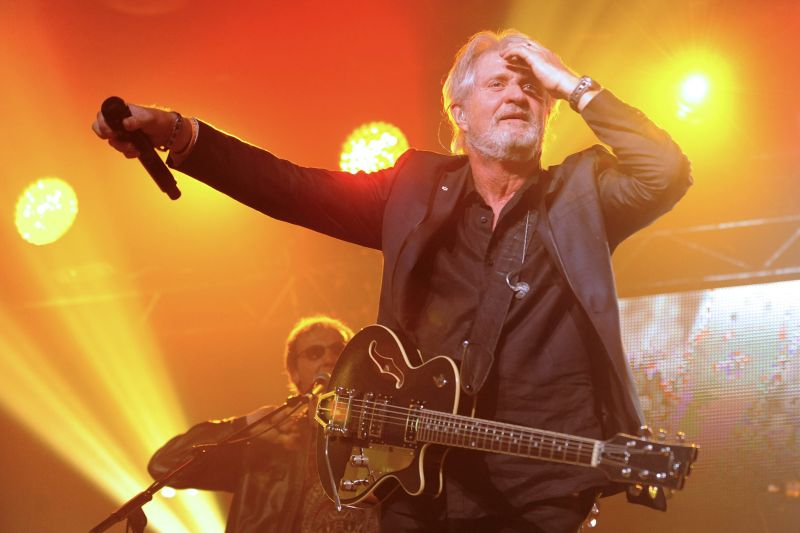Tom Cochrane will be preforming at Shake the Lake in Regina on Aug. 12.