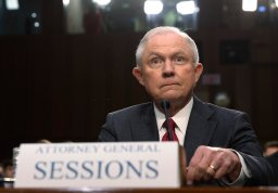 Continue reading: Rating Jeff Sessions testimony