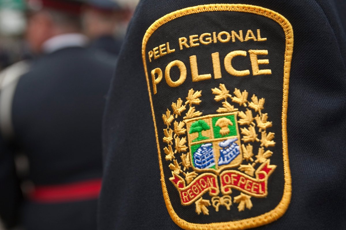 Peel Regional Police are investigating a fatal stabbing in Mississauga Friday evening.