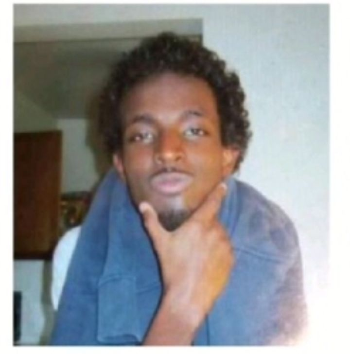 Abdullahi Nur-Abdulle was shot and killed outside an Edmonton convenience store on Sunday, June 11, 2017.