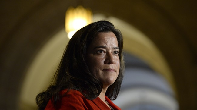 Criminal justice experts have been calling on Minister of Justice Jody Wilson-Raybould to reform Canada's Criminal Code.