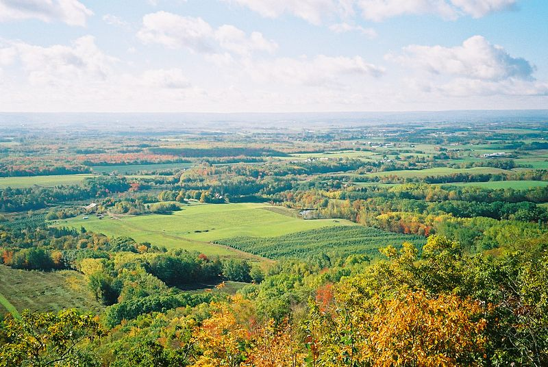 Annapolis Valley, N.S.