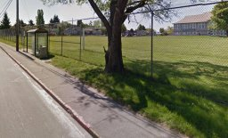 Continue reading: Police look for suspect after boy grabbed at bus stop in Saanich