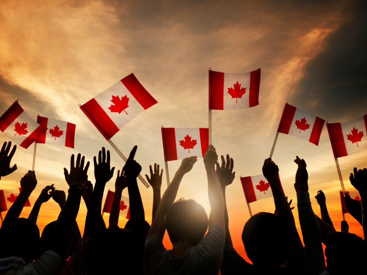 Are you Canadian enough to ace this quiz? Play and find out.