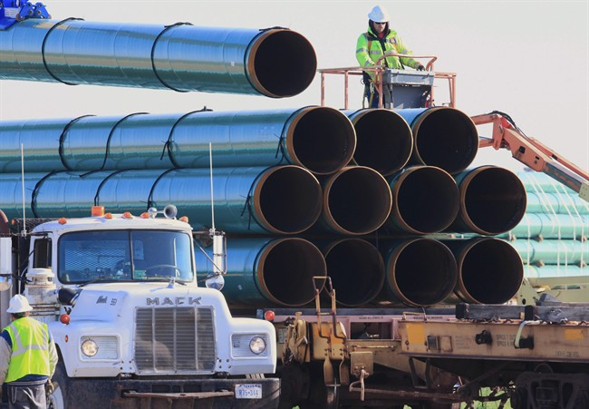 TransCanada announced on Oct. 5 that it was terminating its Energy East and Eastern Mainline pipeline projects.