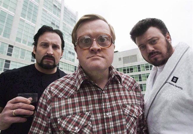 Trailer Park Boys amass business empire buying Halifax restaurant and bars - image