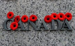Continue reading: Peter Watts: Take time to reflect on Canada's contributions on Remembrance Day 2017