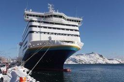 Continue reading: Marine Atlantic ferry confirms positive COVID-19 case involving crew member