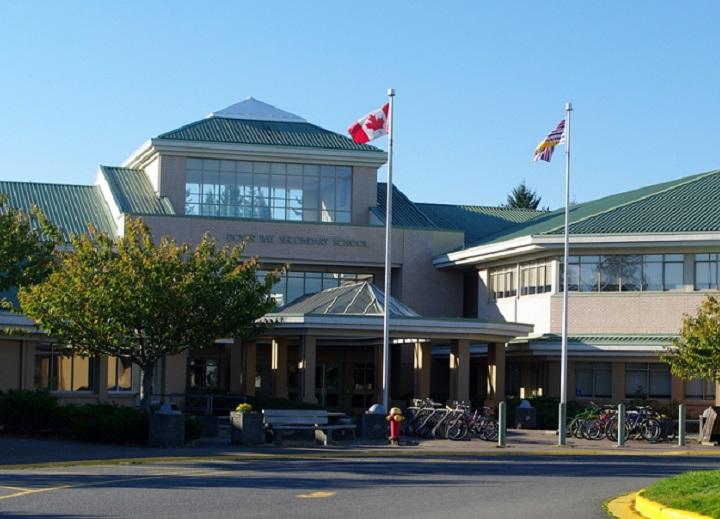 FILE PHOTO: Dover Bay Secondary School.