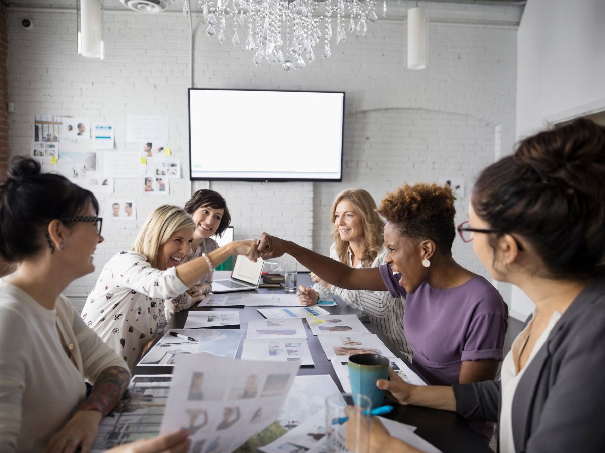 Flexible hours, social events, and a comfortable and inviting environment all contribute to a better and more productive workplace, experts say.