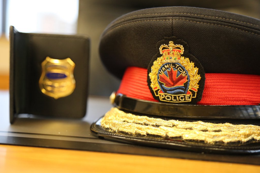Hamilton Police Chief Eric Girt is seeking an additional 3.23 per cent within his 2019 budget, to hire 25 new officers and two special constables in high demand areas.