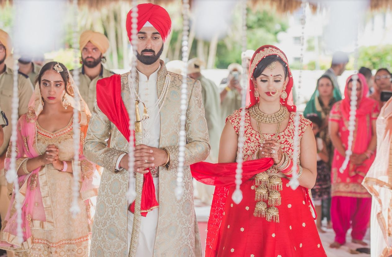 Indian Packages Let More South Asians Opt For Destination Weddings National Globalnews Ca