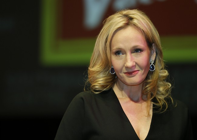 British author J.K. Rowling has issued an apology after saying Donald Trump allegedly refused to shake hands with a boy with a disability..