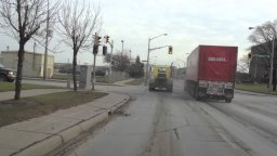 Continue reading: Hamilton's Burlington Street East named Ontario's worst road for a second year in a row