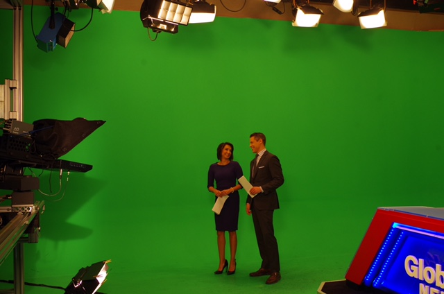 Global News anchors Crystal Goomansingh and Antony Robart host the 11 p.m. version of the MMC.