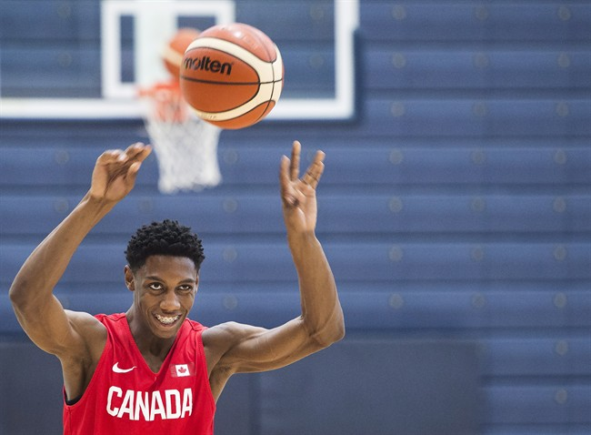 Wait, There's More podcast: Canadian basketball will survive Kawhi Leonard's move - image