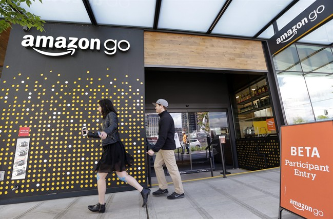 Amazon is trying to turn grocery shopping into a subscription business where customers won't even have to draw up a grocery list.