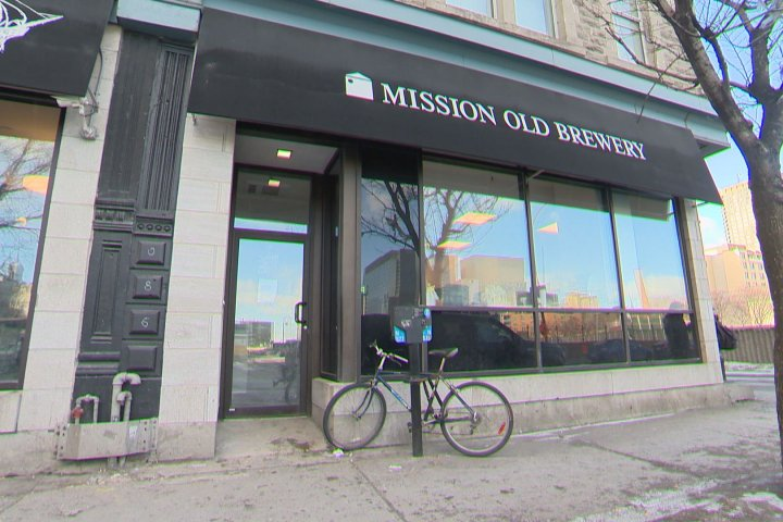 , Man in critical condition after being stabbed at the Old Brewery Mission, The World Live Breaking News Coverage & Updates IN ENGLISH