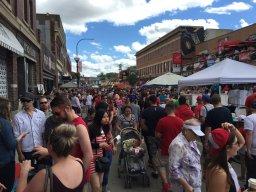 Continue reading: Canada 150: Where to celebrate Canada Day in Winnipeg