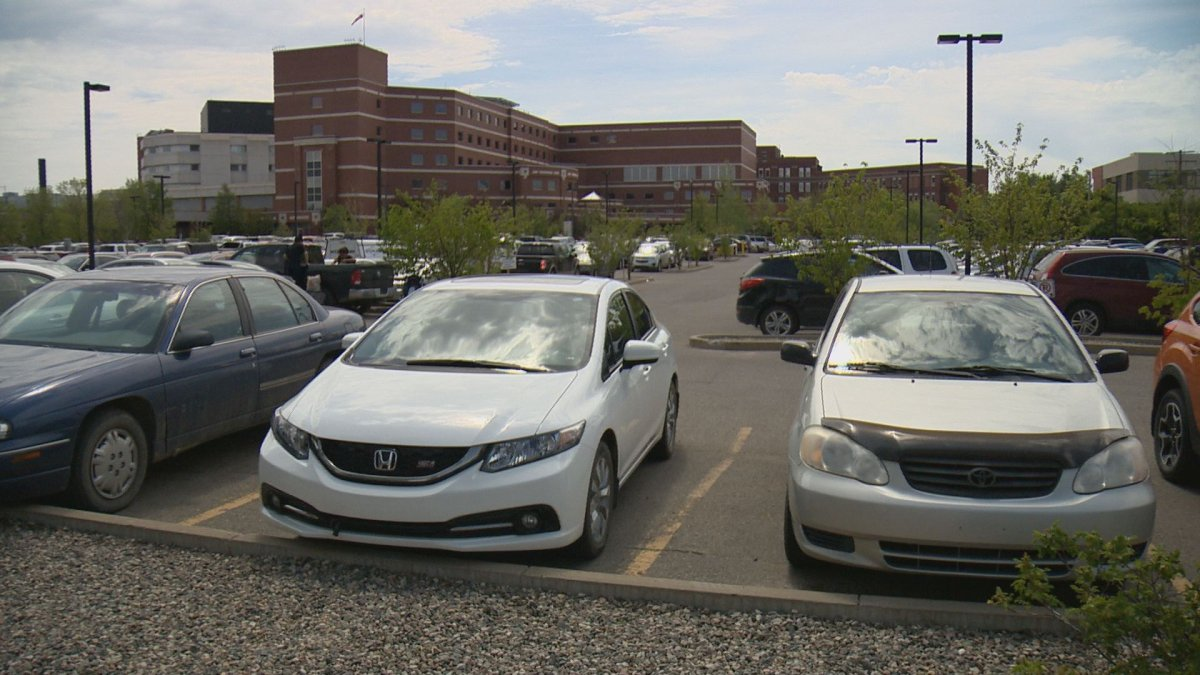 Paid parking is set to resume at all Saskatchewan Health Authority facilities as of Aug. 4.