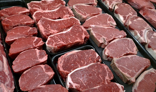 Danielle Smith: Meat tax may be next - image
