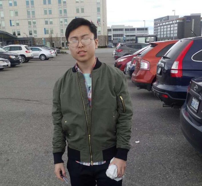Rongrong Jin.