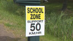 Continue reading: Company hired to look at safety of school zone just outside of Moncton