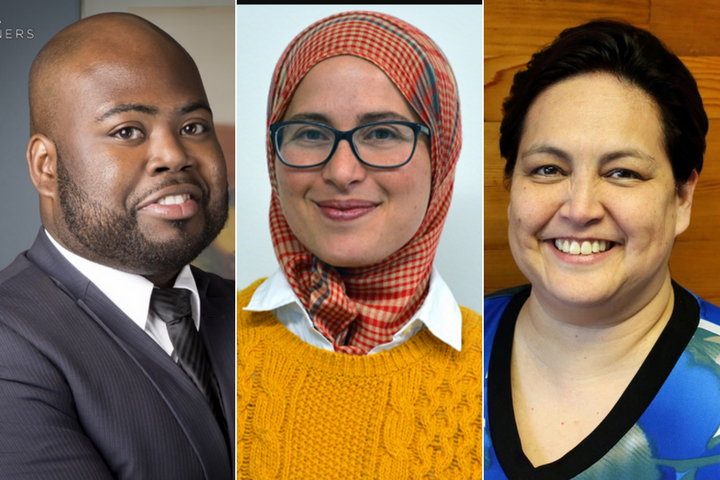 Anthony Morgan, Amira Elghawaby and Karen Joseph comment on discrimination in Canada.