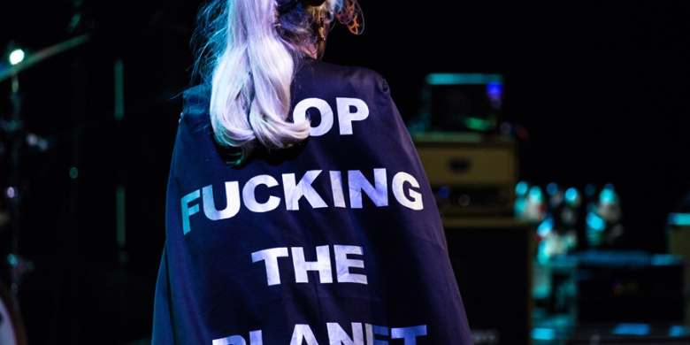 Blondie & Garbage @ Sony Centre