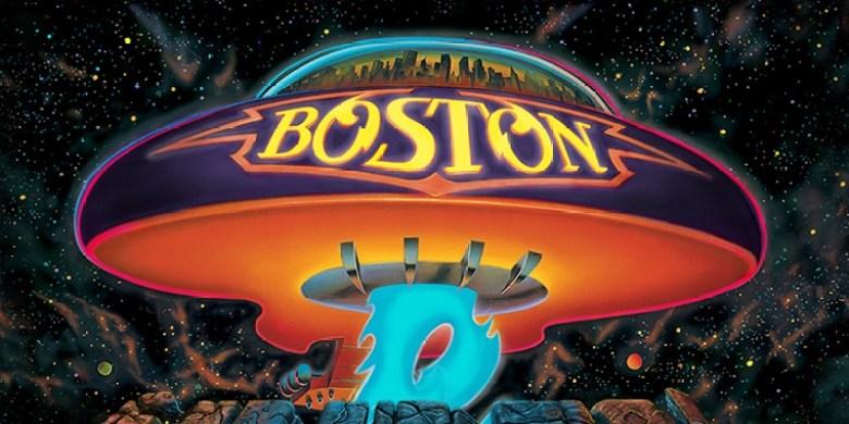 Boston with Joan Jett @ Budweiser Stage