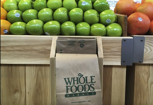 Organic grocer Whole Foods has said that data has been stolen from taprooms, restaurants and other venues within some of its stores.