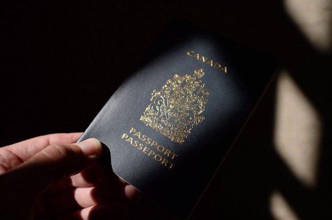 Immigration officials are exploring the idea of allowing Canadians to renew or potentially use their passports via mobile apps on their phones.