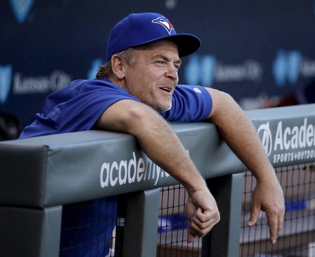 Blue Jays manager John Gibbons leads his team into the 2018 regular season opener Thursday afternoon against the New York Yankees.