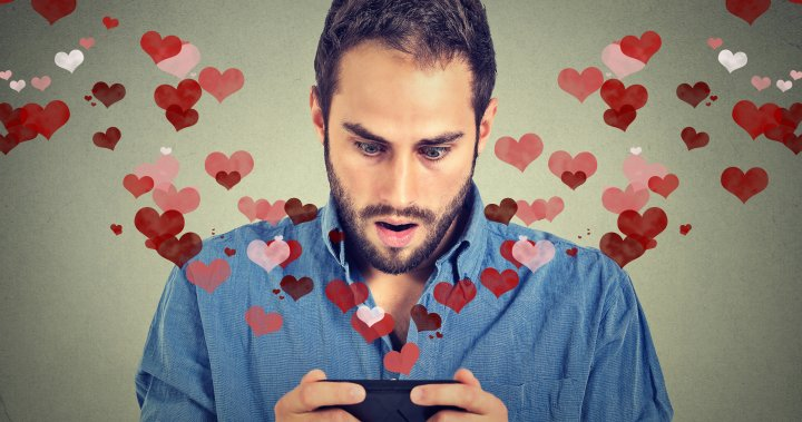 opener blan online dating)
