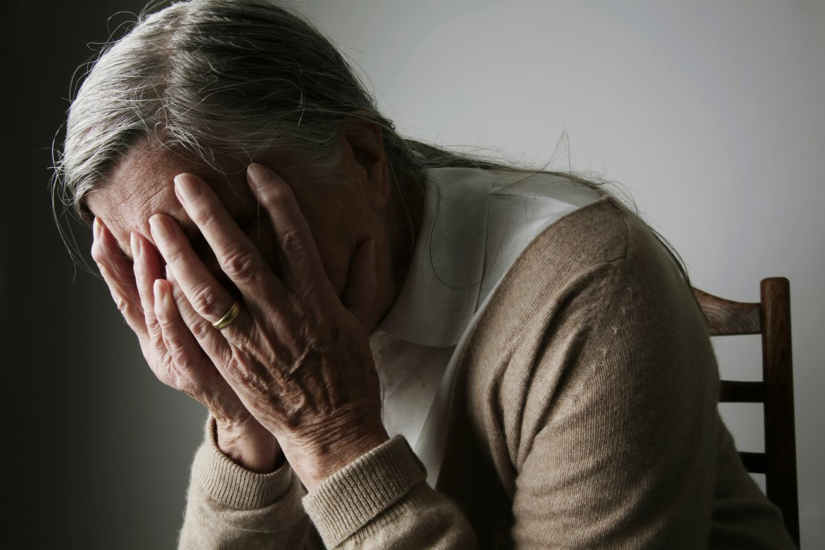 There is an estimated 564,000 Canadians living with dementia since 2016, the Alzheimer Society of Canada reports.