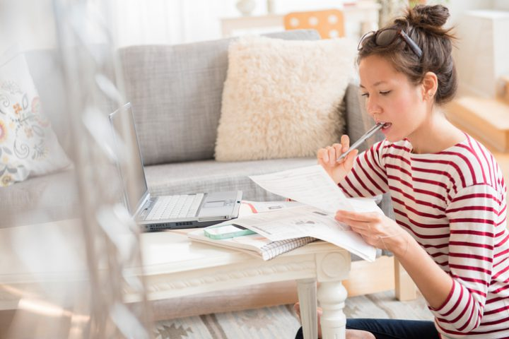 A BMO Wealth Management report suggests many millennials lack basic financial literacy.