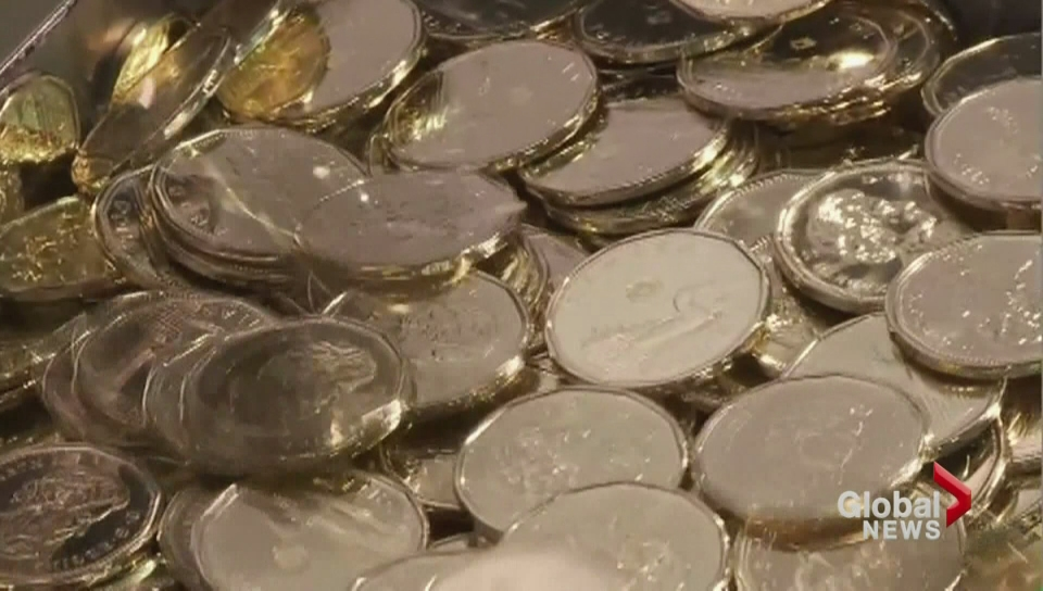 After climbing from 79.71 cents US at the outset of 2018 to as high as 81.38 cents US on Feb. 1, the loonie reversed course at the end of last week.